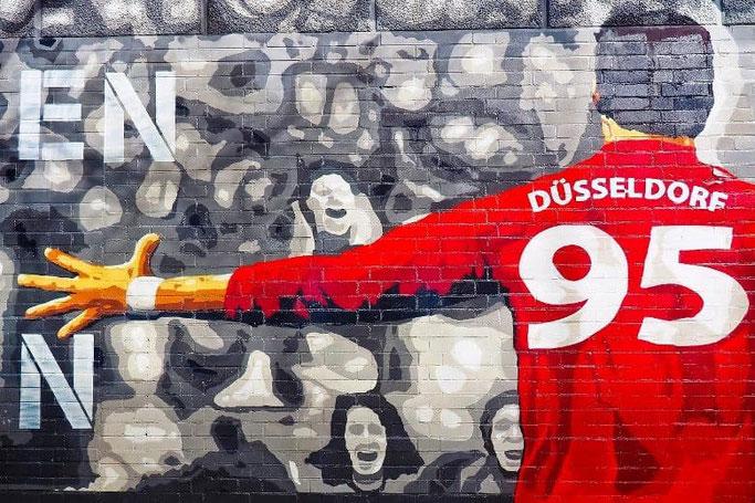 Brauhaustour Düsseldorf Spieltag