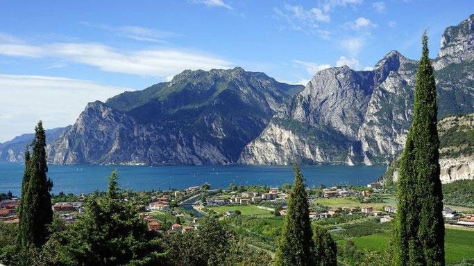 Gardasee Arco Riva