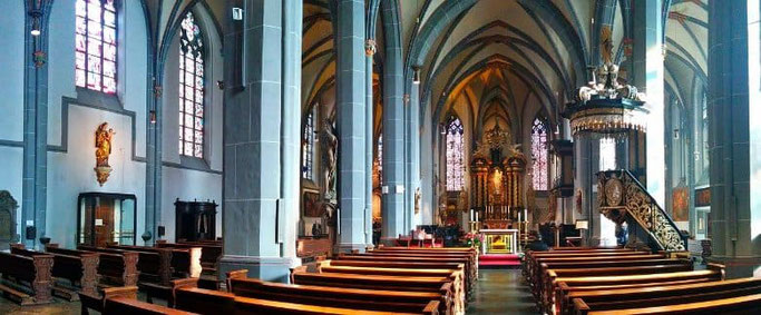 St. Lambertus Düsseldorf
