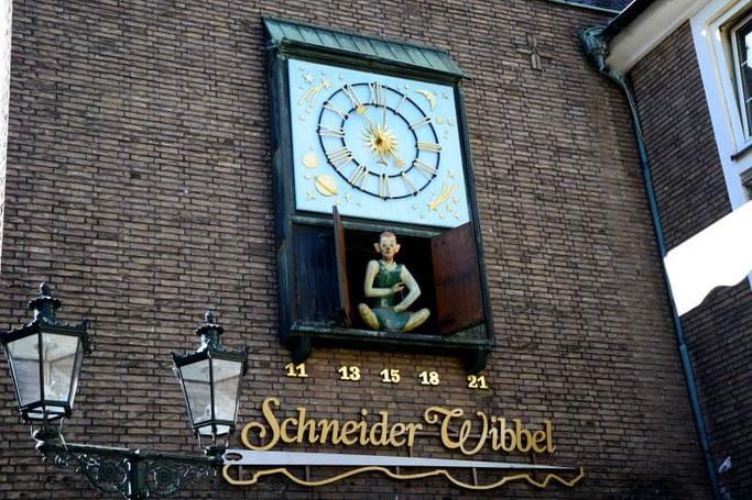 Schneider Wibbel Düsseldorf Altstadt