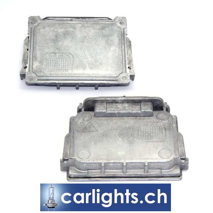 Valeo 4L0 907 391 xenon steuergerät D1S BMW E81 AudiA3 A4 A6 OEM Ersatz carlights ballast vorschaltgerät
