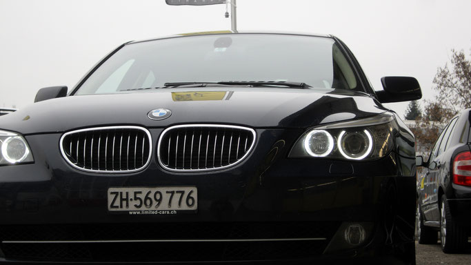 bmw angeleyes angel eyes h8 led