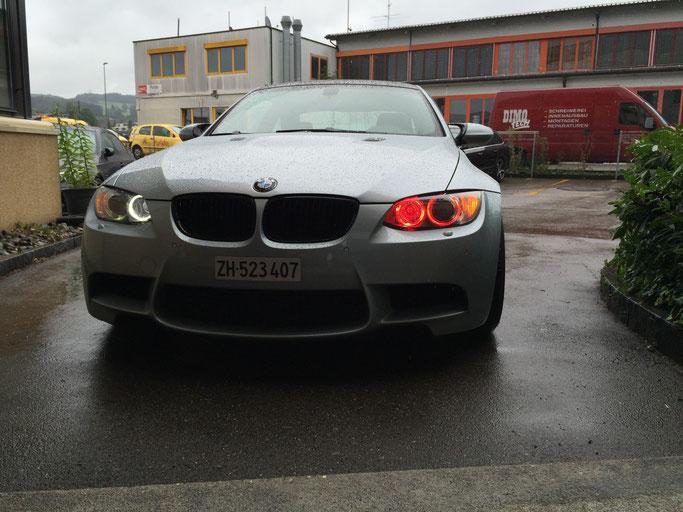 LED für BMW Angel Eyes weiss oder farbig mit FB