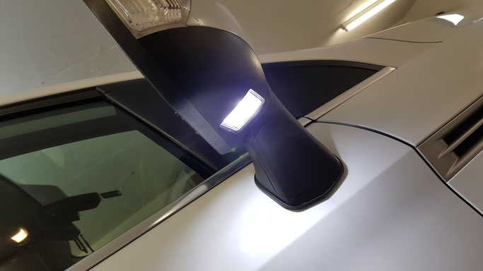 FORD KUGA  LED SEITENSPIEGEL