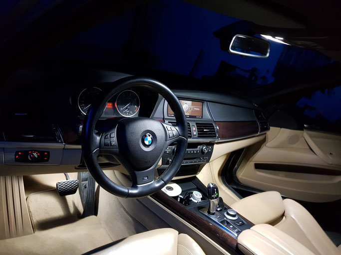 bmw led umbau xenon led besseres licht beim fahren. Black Bedroom Furniture Sets. Home Design Ideas