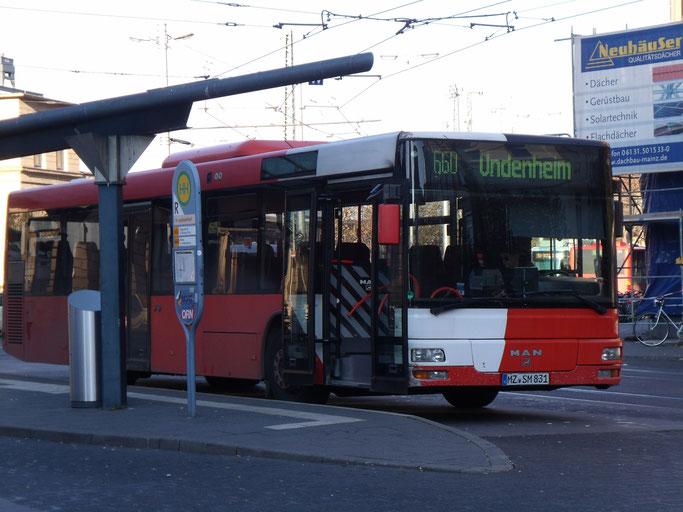 Depot Hobby Busverkehr In Rhein Main Und S Dhessen