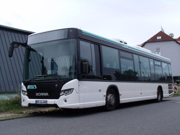Depot hobby busverkehr in rhein main und s dhessen for Depot offenbach