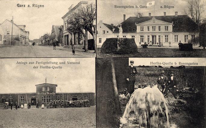 Aus der Sammlung von A.Kobsch aus Stralsund