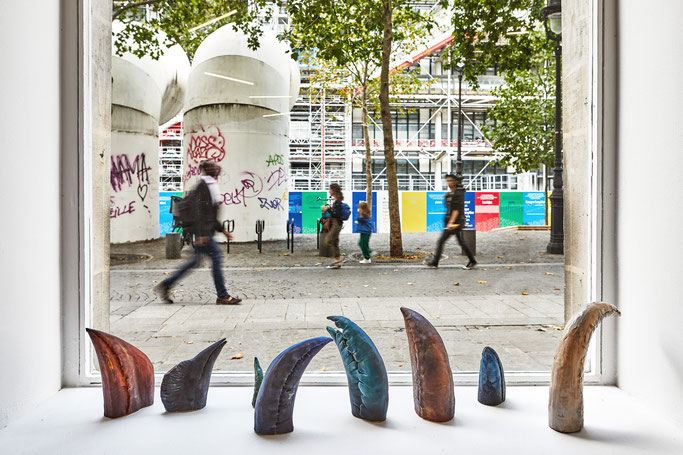 """ Labo démo "" Madeleine Calafell, Centre Wallonie Bruxelle, Paris © jeanchristophe Lett"