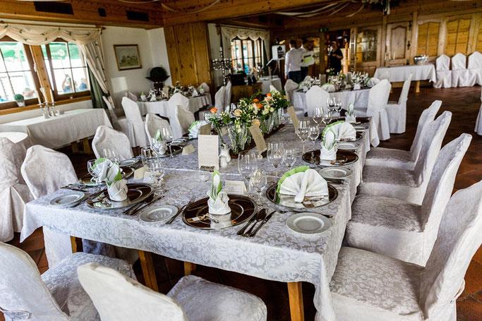 Hochzeitsimpressionen Von Barbara Und Fabian Mit Liebe Verschenkt