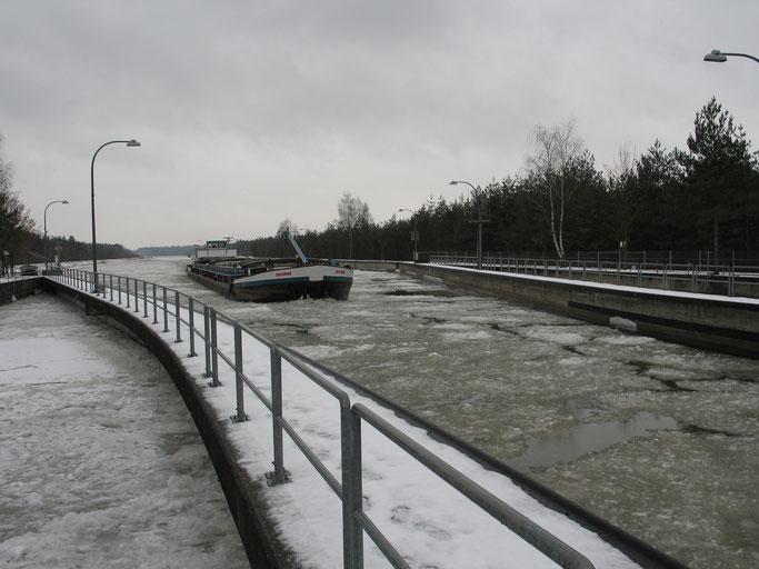 Foto: Wasserstraßen- und  Schifffahrtsamt Nürnberg