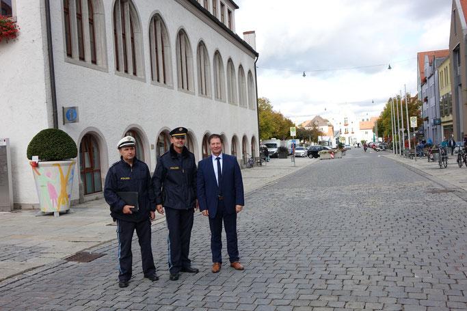 Foto: Dr. Franz Janka / Stadt Neumarkt