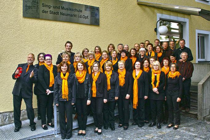 Fotos: Städt. Musikschule / Wolfgang Fuchs