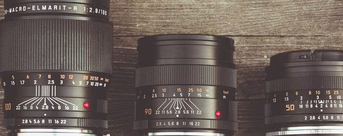 Portraitfotografie Equipment
