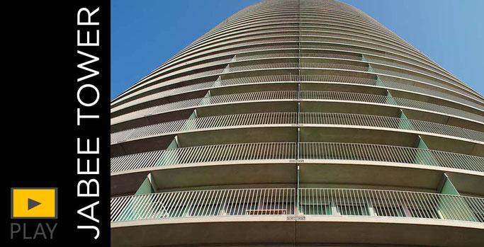 Jabee Tower Dübendorf - Höchstes Wohnhaus der Schweiz