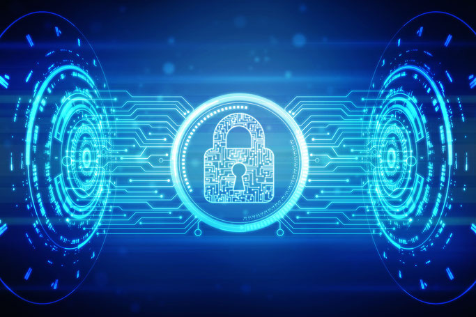 digitales Schloss; IT-Spezialist Bremen, IT-Experte Bremen, Computersicherheit