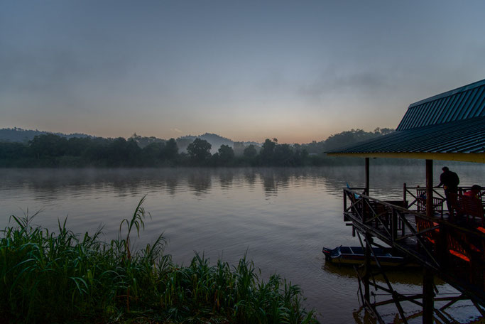© Nussbaumer Photography - Bilit Adventure Lodge, Kinabatangan River www.nussbaumerphotography.com