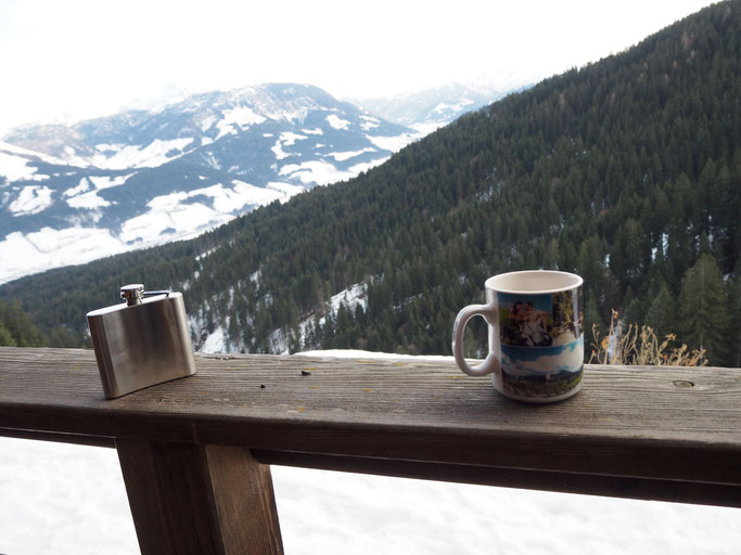 Tea, schnaps and mountains. Austria in a nutshell.