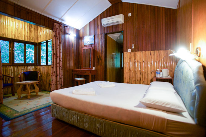 ©Nussbaumer Photography - Bilit Adventure Lodge, Kinabatangan River www.nussbaumerphotography.com