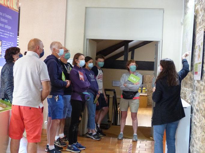 visite musée de la vigne et du vin d'anjou près de l'espace vendanges, famille, adultes, enfants