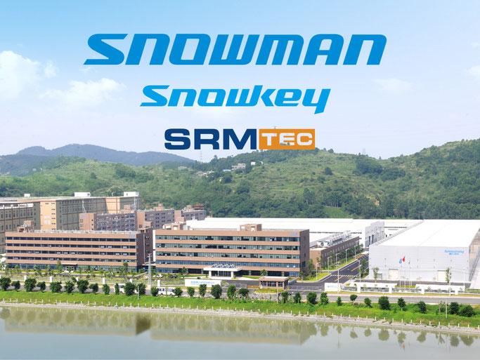 Snowman SRM Produkte