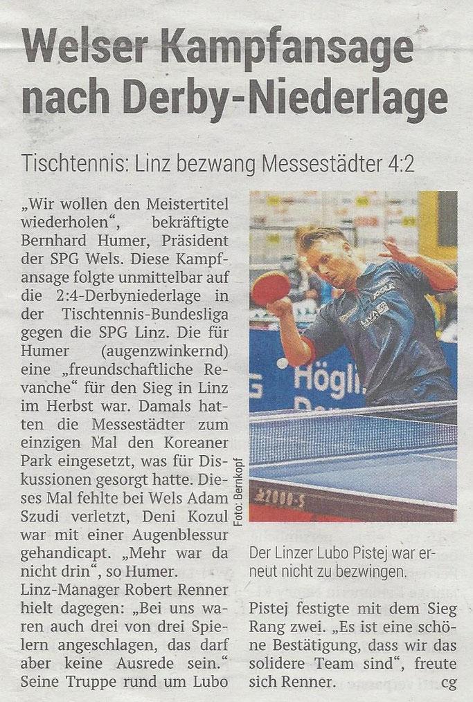 08.04.2019 Volksblatt