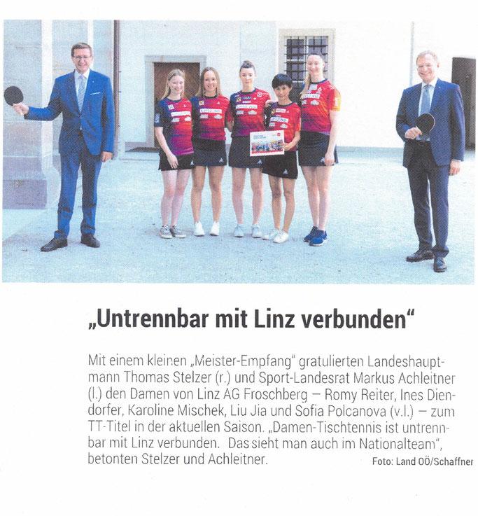 30.06.2021 Volksblatt