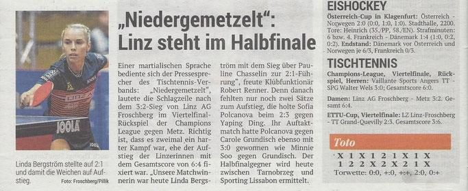 11.02.19 Volksblatt