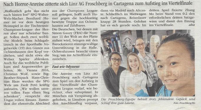 22.12. 2017 Volksblatt