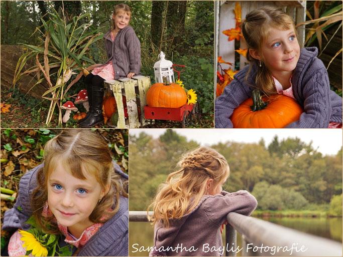 Samantha Baylis Fotografie Kinder Familien