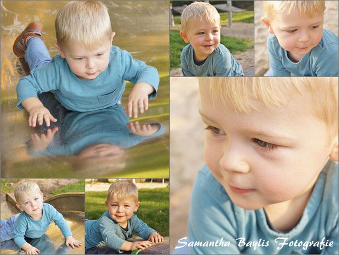 Samantha Baylis Fotografie Himmelpforten Kinder Shooting