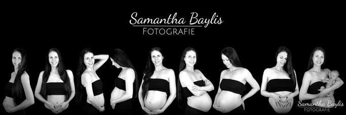 Samantha Baylis Fotografie Familienfotografin Himmelpforten Stade Babybauch Projekt9Monate