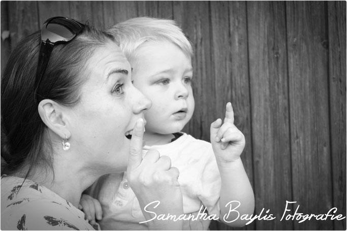 Samantha Baylis Fotografie Himmelpforten Familien Shooting
