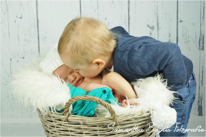 Newborn Fotografie Samantha Baylis Himmelpforten