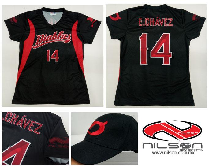 Beisbol nilson ropa deportiva uniformes deportivos contreras jpg 683x546  Casacas uniforme de baseball femeninos e312a1e2790