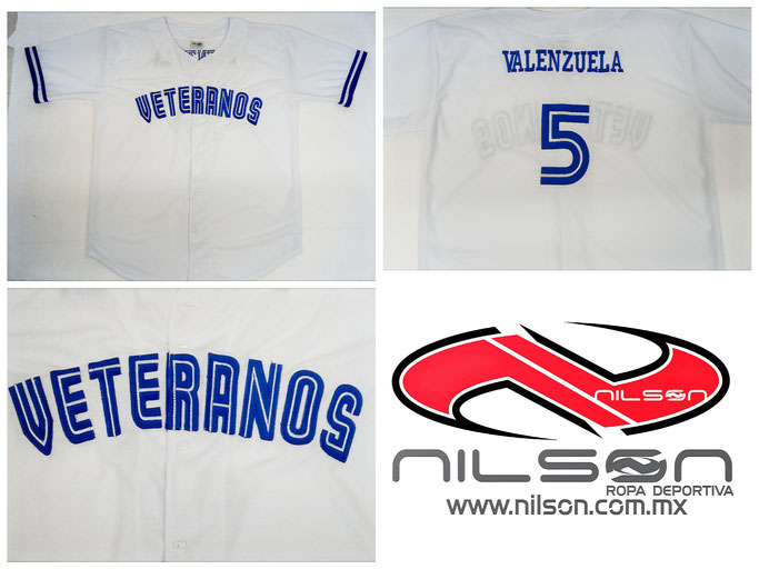 BEISBOL nilson ropa deportiva. BEISBOL nilson ropa. Jersey Sublimado  Baseball Nilson baf6f09c25e