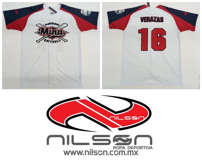 01d52d6c7247 BEISBOL / SOFTBOL - nilson, ropa deportiva, uniformes deportivos ...