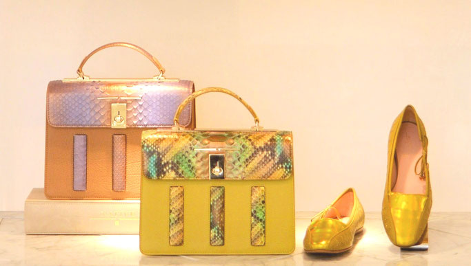 German Handbag Brands