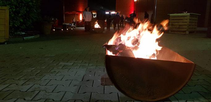 Nacht der Feuer