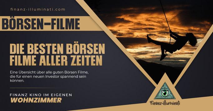 Filme und Dokumentationen über Börse