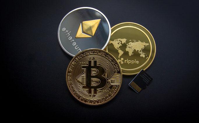 Kryptowährungen bei Scalable Capital kaufen