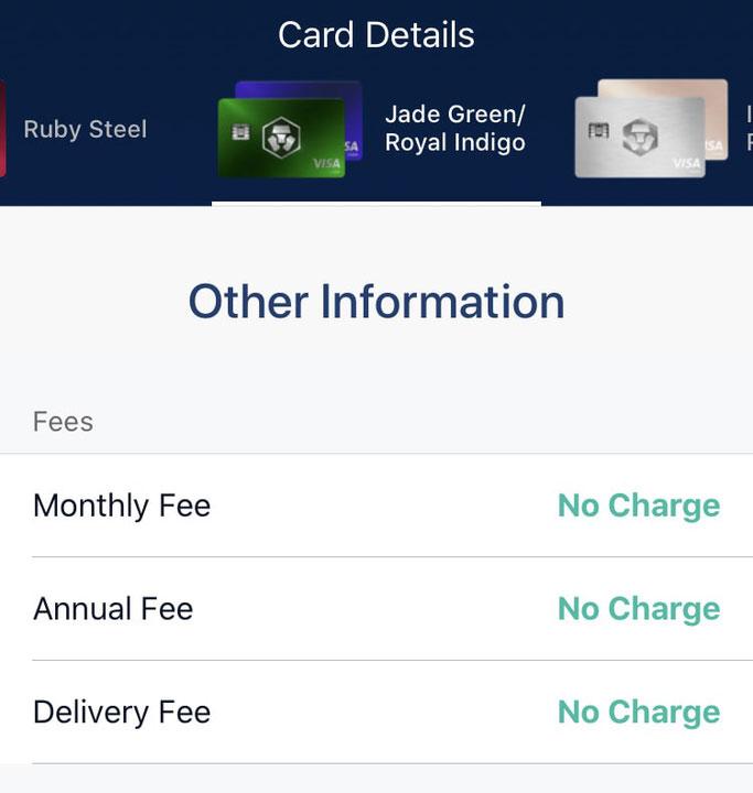 Crypto.com Kreditkarte Ref Promo Code Anmeldelink Gebühren und Kosten Kritik