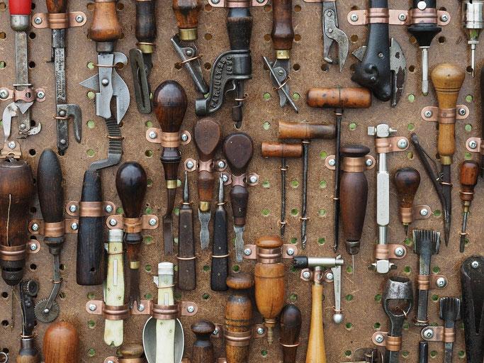 Meine Tools und Werkzeuge für Börse,Aktien,Dividenden,P2P, Krypto