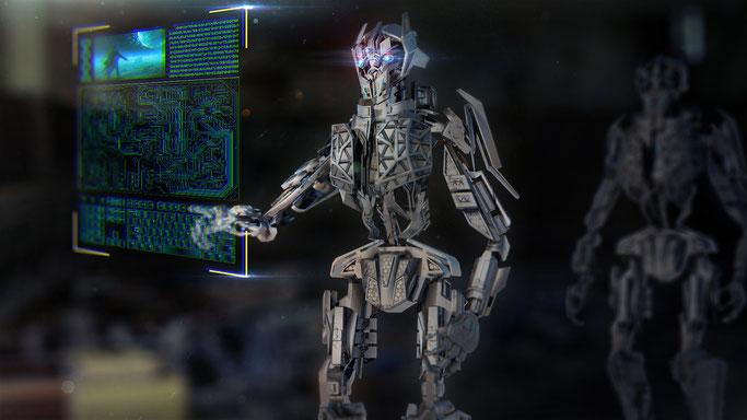 ETFs für künstliche Intelligenz