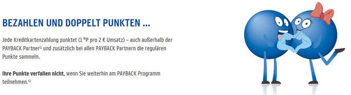 Payback Amex