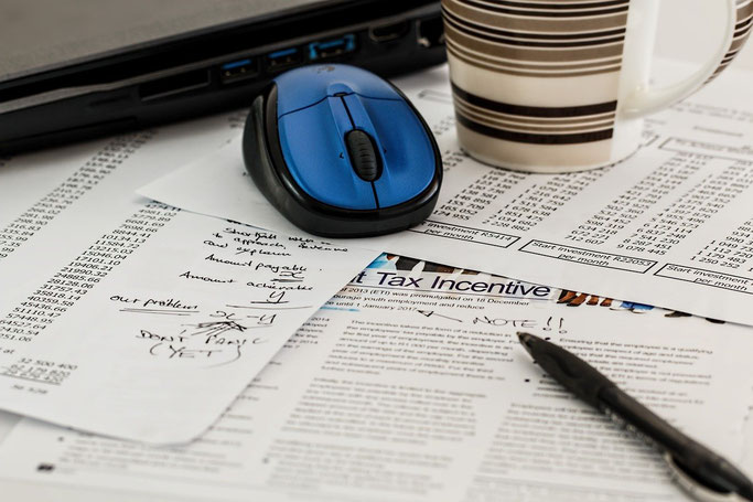 Steuern, Steuerbescheinigung und Co bei Trade Republic