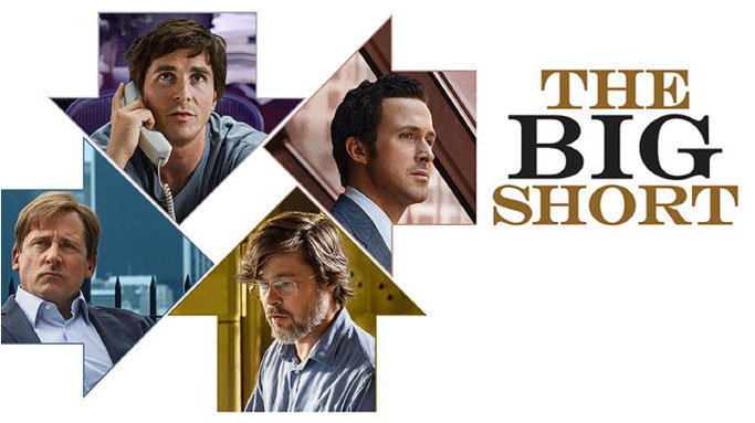 Börsen Film: The Big Short