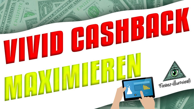 13% Vivid Cashback Money