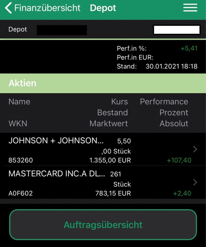 Smartbroker App im Check?