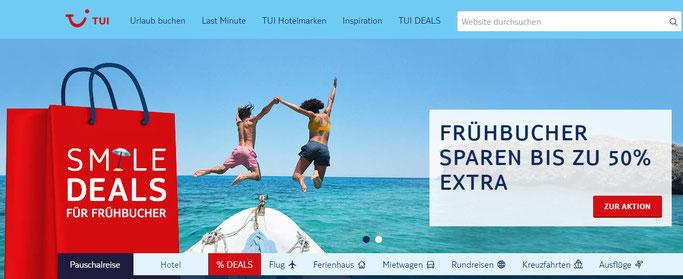 TUI Aktien Analyse - TUI Aktie kaufen oder verkaufen?